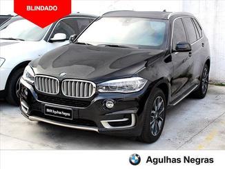 BMW X5 4.4 4X4 50I Experience V8 32V