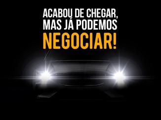 Renault DUSTER OROCH 1.6 16V FLEX DYNAMIQUE 4P MANUAL