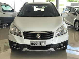 Suzuki S-CROSS 1.6 16V VVT GLX