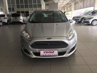 Ford Fiesta 1.6 16V Flex Aut. 5P