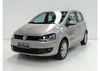 Volkswagen Fox Prime Higli. 1.6 Total Flex 8V 5P
