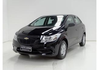 Chevrolet Onix Hatch Ls 1.0 8V Flexpower 5P Mec.