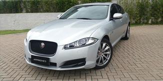 Jaguar XF 2.0 Luxury Turbocharged