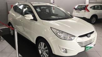 Hyundai IX35 ix35 2.0L 16v (Flex) (Aut)