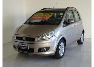 Fiat Idea Attractive 1.4 Fire Flex 8V 5P