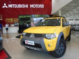 Mitsubishi L200 SAVANA 3.2 4X4 16V Turbo Intercooler