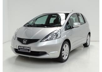 Honda Fit Ex/S/Ex 1.5 Flex/Flexone 16V 5P Aut.