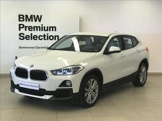 BMW X2 1.5 12V Activeflex Sdrive18i GP