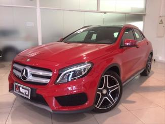 Mercedes Benz GLA 250 2.0 16V Turbo Sport