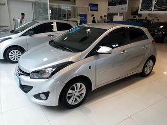 Hyundai HB20 1.0 FOR YOU 12V