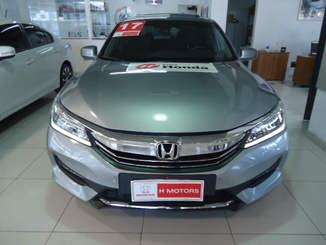 Honda ACCORD EX V6 EX