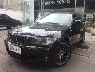 BMW 130I 3.0 Sport Hatch 24V
