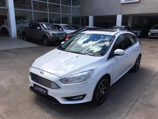 Ford FORD FOCUS HATCH HATCH TITANIUM PLUS