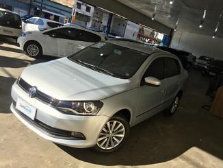 Volkswagen Voyage 1.6 MSI Comfortline