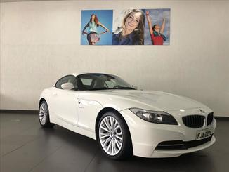 BMW Z4 2.0 Roadster 20I GP 16V