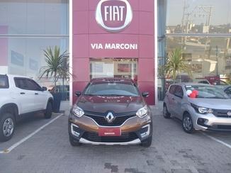 Renault CAPTUR 2.0 16V HI-FLEX INTENSE AUTOMATICO