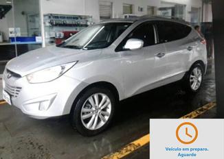 Hyundai Ix35 2.0 Mpfi Gls 16V Flex 4P Automatico