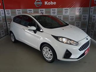 Ford FIESTA 1.6 Tivct SE Plus