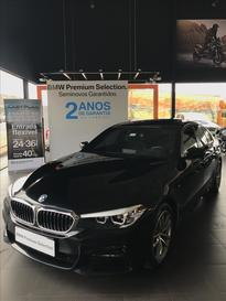 BMW 530I 2.0 16V Turbo M Sport