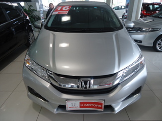 Honda CITY EX 1.5 AT EX