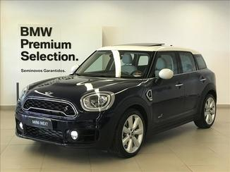 Mini COUNTRYMAN 2.0 16V Twinpower Turbo Cooper S All4 Steptronic