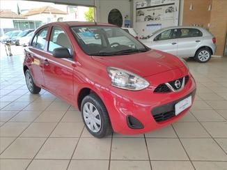 Nissan MARCH 1.6 S 16V