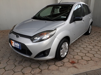 Ford Fiesta HATCH 1.6 SE