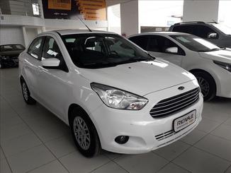 Ford KA + 1.5 SE 16V