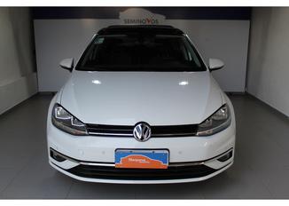 Volkswagen Golf Comfortline Tsi 125Cv Automatico 4P