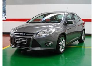 Ford Focus Sedan 2.0 Flex Aut SE PLUS
