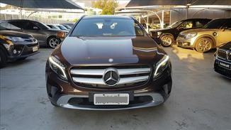 Mercedes Benz GLA 200 1.6 CGI Advance 16V Turbo