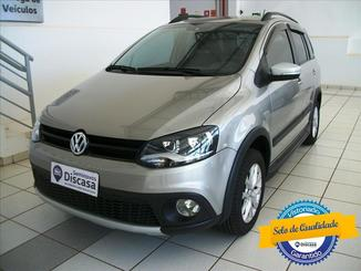 Volkswagen SPACE CROSS 1.6 MI 8V