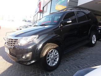 Toyota Hilux Sw4 N.Serie Sr 4X2 2.7 16V At