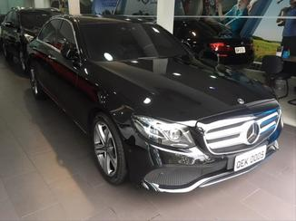 Mercedes Benz E 250 2.0 CGI Avantgarde