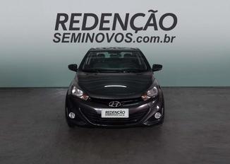Hyundai HB20 Mec. S 1.6