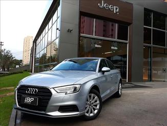 Audi A3 1.4 TFSI Sedan Attraction 16V