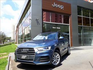 Audi Q3 1.4 TFSI Attraction Plus S Tronic