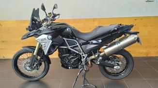 BMW Motorrad F800GS F800GS