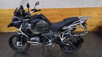 BMW Motorrad R1200GS ADVENTURE TRIPLE BLACK ADVENTURE
