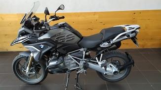 BMW Motorrad R1200GS SPORT
