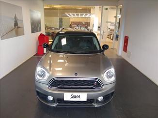 Mini COUNTRYMAN 2.0 16V Twinpower Turbo Cooper S