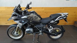 BMW Motorrad R1200GS EXCLUSIVE EXCLUSIVE