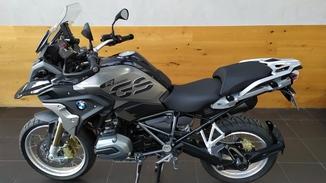 BMW Motorrad R1200GS EXCLUSIVE TFT EXCLUSIVE TFT