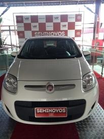 Fiat PALIO 1.4 MPI ATTRACTIVE 8V FLEX 4P MANUAL