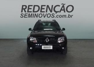 Renault DUSTER DAKAR 4x2 1.6 Hi-Flex 16V Mec.