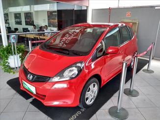 Honda FIT 1.4 CX