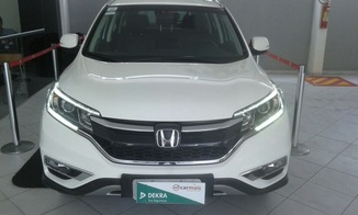 Honda CR-V EXL 2.0 16v 4x4 FlexOne