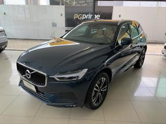 Volvo XC60 2.0 D5 Momentum AWD Geartronic