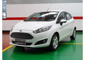 Ford Fiesta Se 1.6 16V Flex 5P Aut