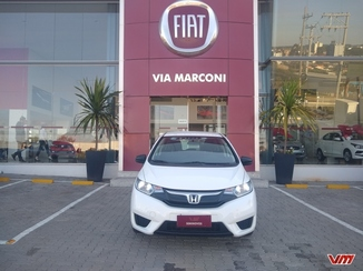 Honda FIT 1.5 DX 16V FLEX 4P MANUAL